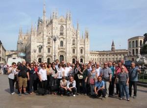 Stručno putovanje - Milano